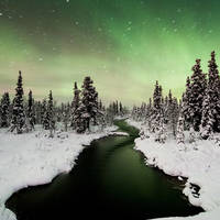 7 daags winteravontuur Granö