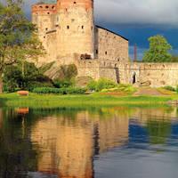 Savonlinna kasteel