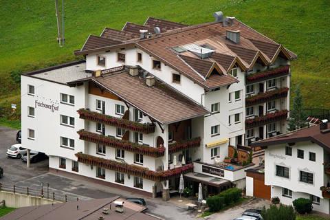 Heerlijke autovakantie Tirol 🚗️Aktivhotel Feichtner Hof
