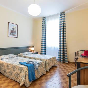 Voorbeeld kamer 2 Hotel Ortano Mare Village & Residence