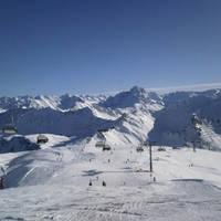 Skigebied Diedamskopf
