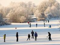 schaatsers Friesland