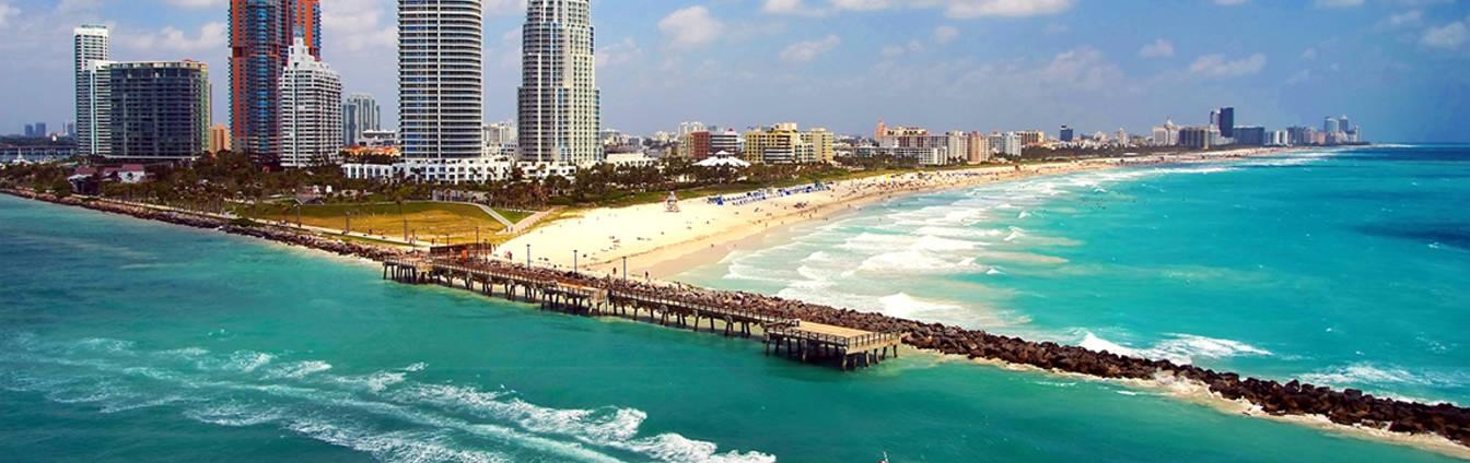 Zuid-Florida dating evenementen
