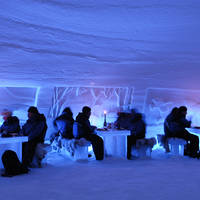Snow Village Restaurant