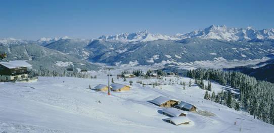 Wintersport Ski Amade-Salzburger Sportwelt