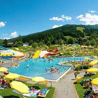 Familienurlaub Hoch 2 Salzburgerland