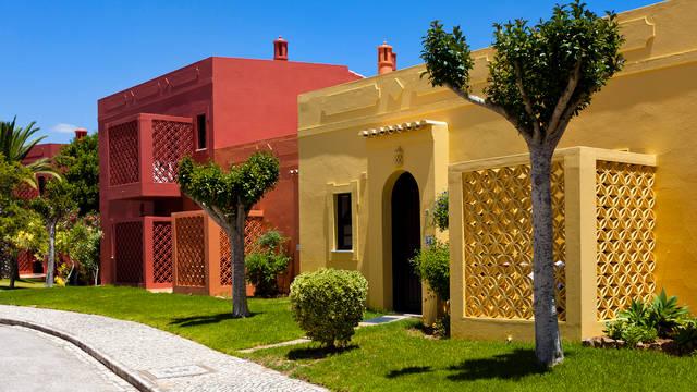 Exterieur Appartementen Colina Village
