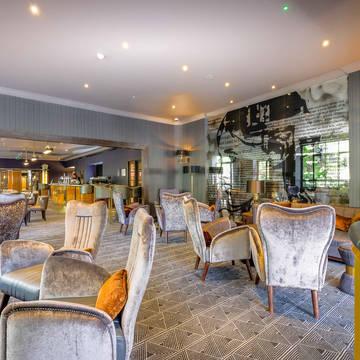 Bar Tavistock Hotel