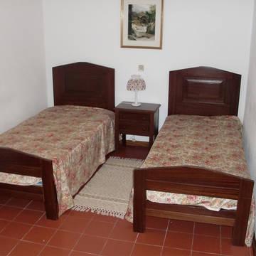 Voorbeeld slaapkamer-2 Hotel Quinta Dom Sapo