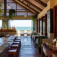 Let's Sea Hua Hin al Fresco Resort - Beachfront Restaurant