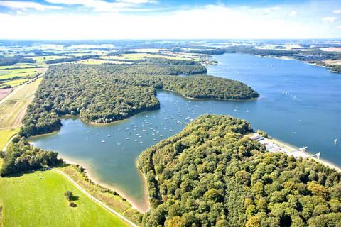 Last minute autovakantie Henegouwen / Hainaut 🚗️Golden Lake Villages