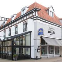 Best Western Hotel Baars - Buitenaanzicht