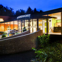 NH Veluwe Sparrenhorst - Entree