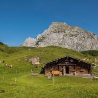 Kirchberg zomer