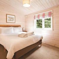 Voorbeeld slaapkamer 3- en 4-kamerwoning
