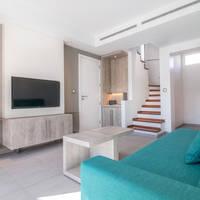 Voorbeeld suite