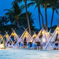 Thailand - Koh Samui - Dara Samui Beach Resort