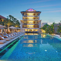 The Bandha Hotel & Suites - Asian Dream