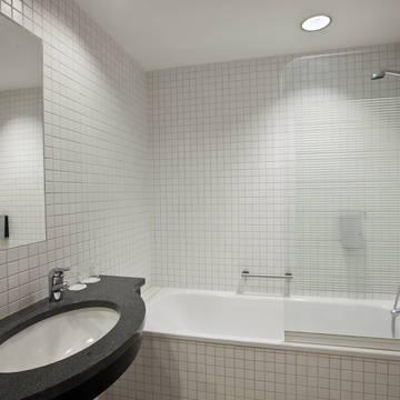 Badkamer Scandic Sydhavnen