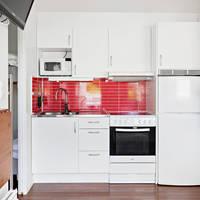 Keuken 3-kamerwoning