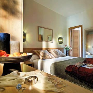 Voorbeeld slaapkamer Pierre et Vacances Resort Terrazas Costa del Sol