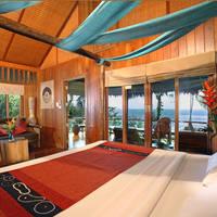 voorbeeld deluxe bungalow