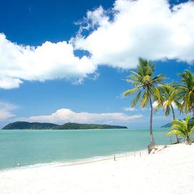 Strandvakantie Maleisië