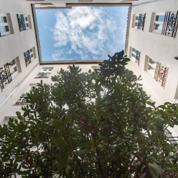 Patio Hotel Soho Boutique Congreso