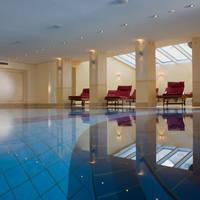 Hotelzwembad
