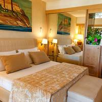 Acacia Resort - voorbeeld superior kamer