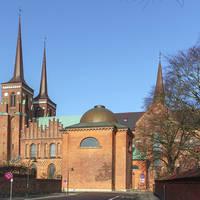 Roskilde - kathedraal