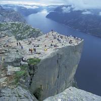 10-daagse autorondreis Het beste van Zuid-Noorwegen