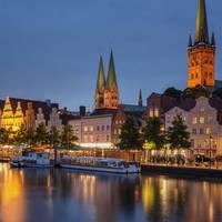 8 daagse busreis Kerst in Hanzestad Lübeck