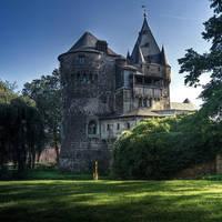 Schloss Huelchrath Grevenbroich
