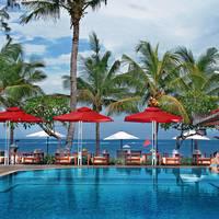 Griya Santrian boeken Bali Indonesië doe je het beste hier
