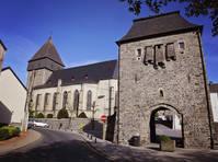 Port de Treves - Bastogne