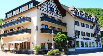 Hotel Zur Traube Loef