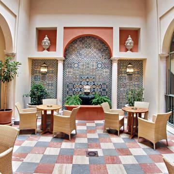 Patio Hotel Casa Romana Boutique