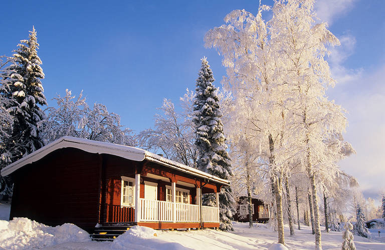 S�fsen Resort