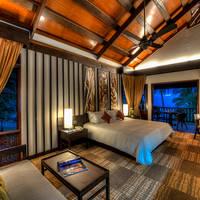 Voorbeeld Beach Front kamer