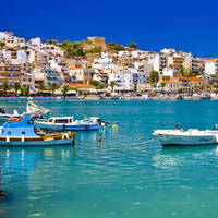 8-daagse autorondreis Langs de noordkust van Kreta