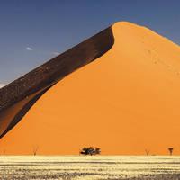 20 daagse privé rondreis inclusief vliegreis en autohuur Ongekend Zuid Afrika Namibië