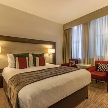 Kamer Hotel Thistle Holborn