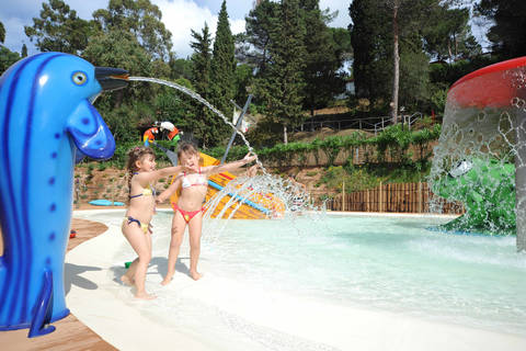 Last minute camping vakantie Elba 🏕️Camping Rosselba Le Palme