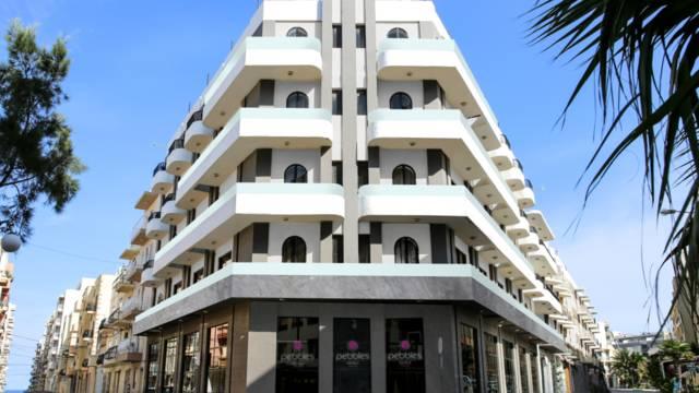 Hotel Pebbles Resort Hotel