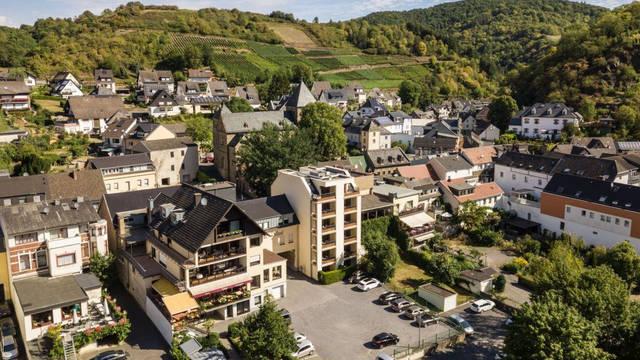 Exterieur Hotel Ruland