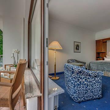 Kamer Hotel Villa Kastania