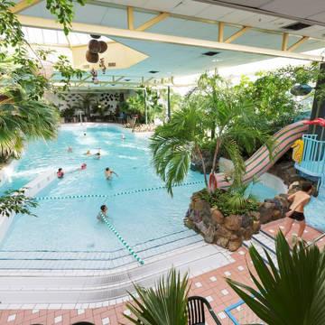 Zwembad Vakantiepark Center Parcs Limburgse Peel