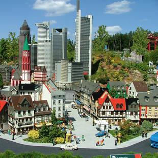 Legoland Guenzburg