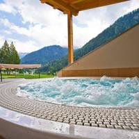 Wellnesscenter Active Hotel Diamant